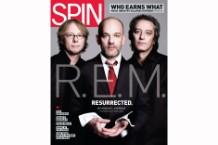 R.E.M. / Photo by Greg Kadel