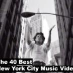 The 40 Best New York City Music Videos