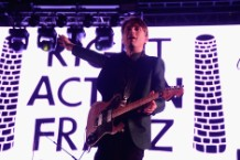 franz ferdinand, right thoughts, right words, right action, stream