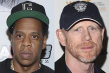 Jay Z, Ron Howard, Made in America festival, film, Toronto International Film Festival