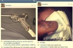 Rapper's Instagram Feed Led Cops to Historically Huge Gun Bust