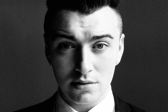 Sam Smith 'Nirvana' Stream