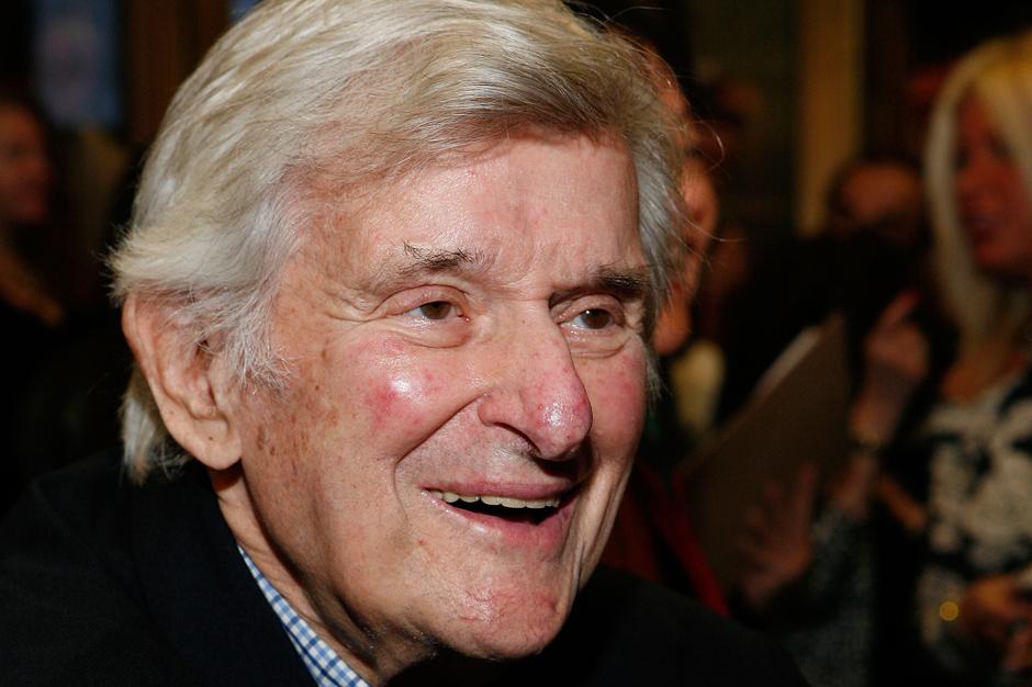 Sid Bernstein Beatles Promoter Dead British Invasion