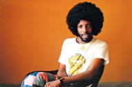 Hear Unreleased Sly & the Family Stone Cut 'Fortune and Fame'