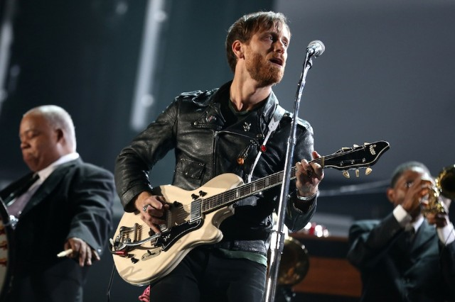 Black Keys, Dan Auerbach, divorce, Bob Dylan, hair