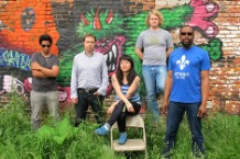 The Dirtbombs 'Crazy for You' Stream Ooey Gooey Chewy Ka-Blooey!