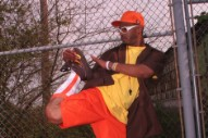 Fabo, Atlanta's Original Molly Maniac MC, Returns With, Yes, 'Catch Me on That Molly'