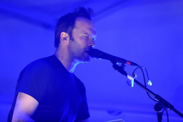Nigel Godrich, streaming, Spotify, Radiohead, Atoms for Peace, Ultraista