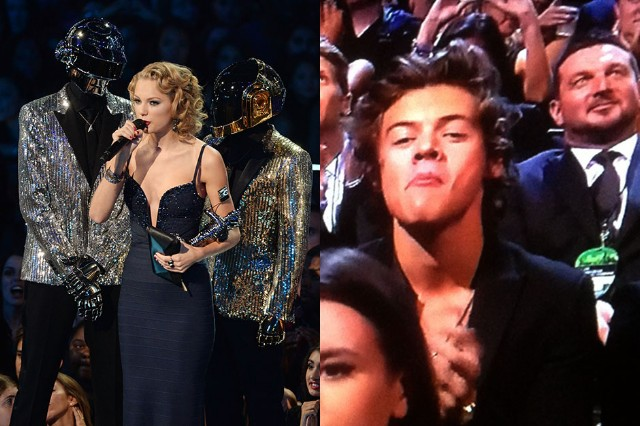 BEST: Taylor Swift's Very Special Message for Harry Styles