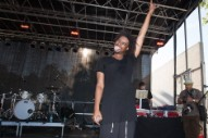 Danny Brown, Trash Talk, Living Colour Storm Brooklyn's Afropunk Fest 2013