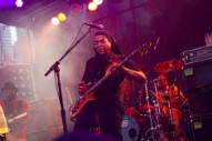 Living Colour Shares New Version of 'This Is the Life' With Protest Footage