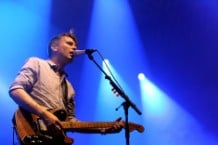Franz Ferdinand's 'Right Thoughts, Right Words, Right Action' Is a Marvel of Relaxing Tension