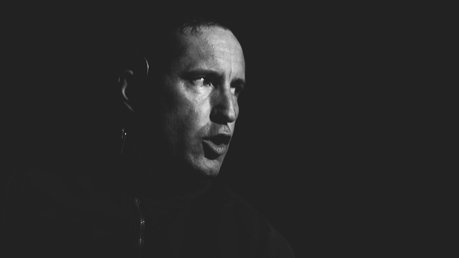 Trent Reznor's Upward Spiral