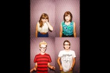 Sauna 'Born to Run, Pt. 2' Burger Records Stream