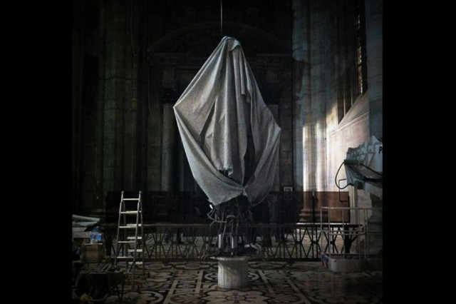 tim hecker, virgins, virginal ii