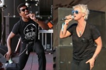 "Willis Earl Beal, Cat Power, ""Coming Through,"" stream, New York art opening"