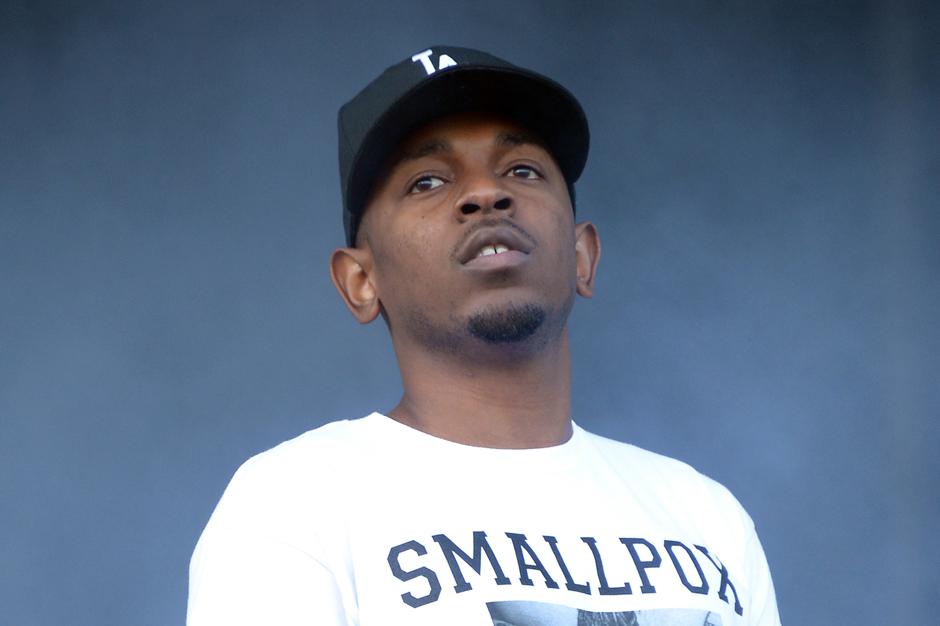 Kendrick Lamar Control King of New York Interview Response