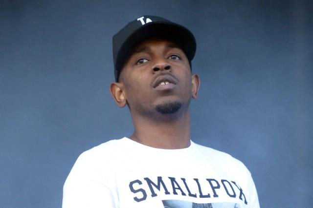Rap Songs of the Week: Kendrick Lamar and YG Hootie for President(s