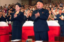 Kim Jong Un, North Korea, ex-girlfriend, Hyon Song-wol, execution, firing squad, pornography