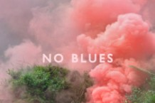 The cover of 'No Blues' by Los Campesinos!
