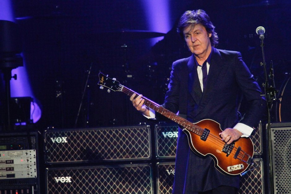 paul mccartney s relentlessly cheery new song harks back to old ones spin. Black Bedroom Furniture Sets. Home Design Ideas