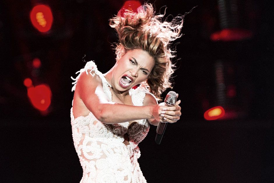 Best of the Fest: BEYONCÉ