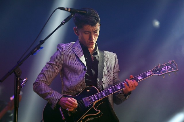 "Arctic Monkeys, ""I Want It All,"" 'AM,' stream, Rolling Stones, ""2000 Light Years From Home"""