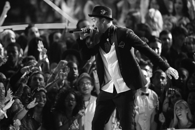 justin timberlake, itunes festival