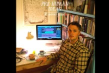 Mount Eerie 'Pre-Human Ideas' 'Lone Bell' Stream Auto-Tune