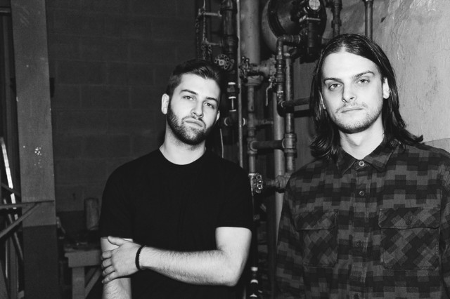 Zeds Dead Shut Up Sing Greta Svabo Bech Stream