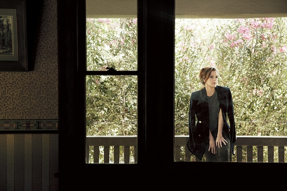 Neko Case Gets Manlier (and More Vulnerable) on the Morosely Triumphant 'The Worse Things Get'
