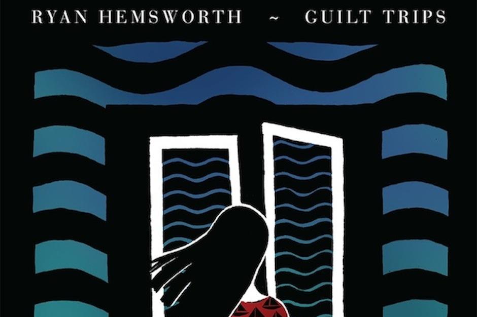 The cover of Ryan Hemsworth's new album