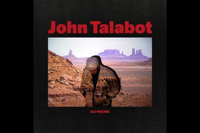 John Talabot, 'DJ-Kicks'
