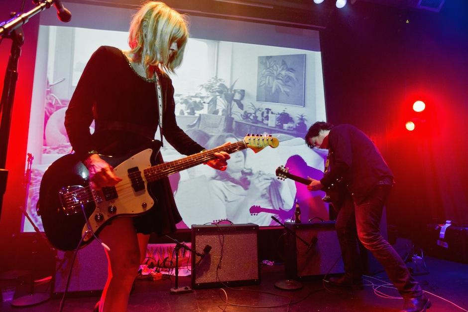 Body/Head's 'Coming Apart': Sonic Youth's Kim Gordon Rises Snarling From the Ashes