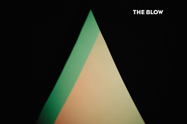 The Blow 'From the Future' Stream Album