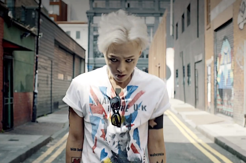 G-Dragon Spreads Anarchy in K-Pop With Punk-Charged 'Crooked' Video