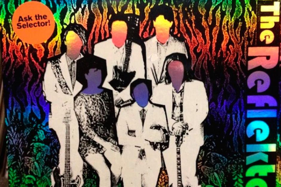 Arcade Fire's alleged