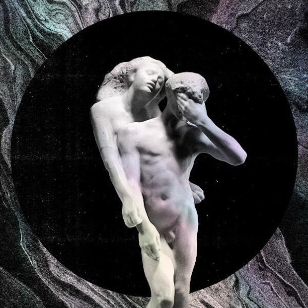 Arcade Fire, 'Reflektor,' possible album cover art