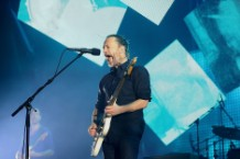 thom yorke, atoms for peace, nigel godrich, rag & bone