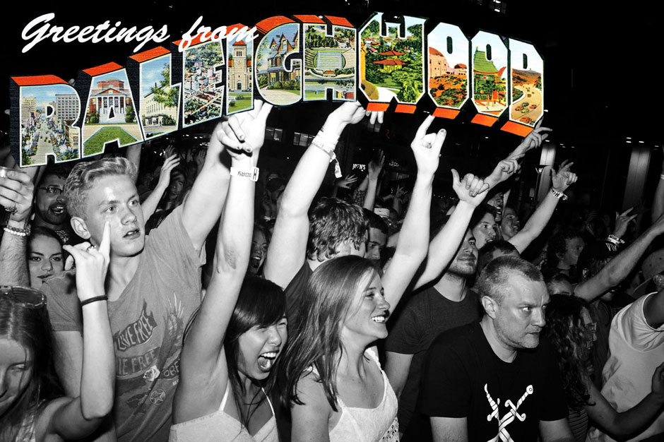 Hopscotch 2013: The 10 Best Things We Saw