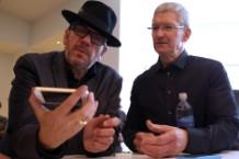 Apple, iTunes Radio, September 18, Pandora, streaming