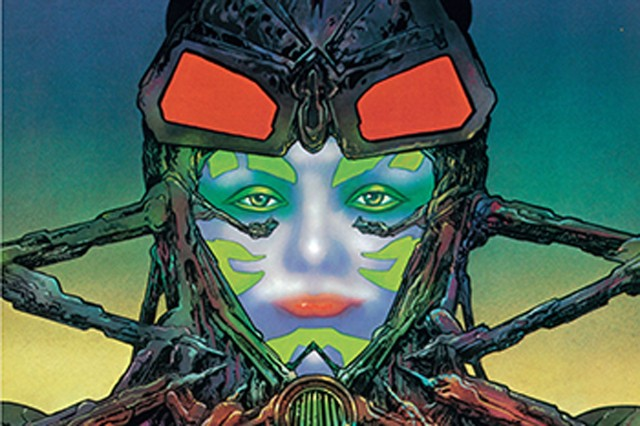 cosmic machine, french, electronic music