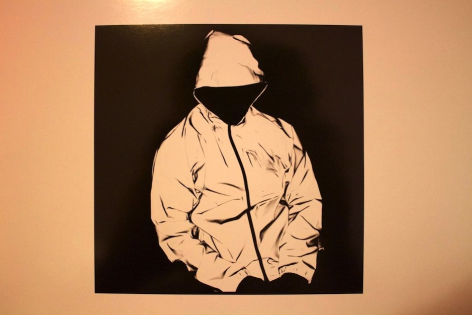 Death Grips, 'No Love Deep Web,' vinyl, packaging, artwork, NSFW, pirates press