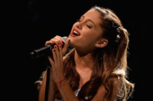 Ariana Grande, Nine Inch Nails, charts, 'Yours Truly,' 'Hesitation Marks,'