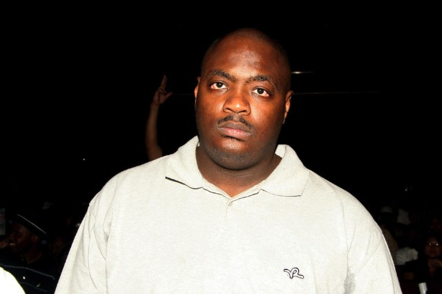 Mister Cee in 2006