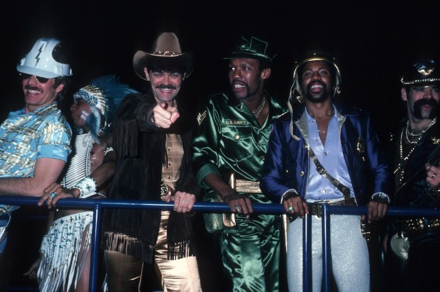 "Village People, Victor Willis, ""YMCA,"" 1978, termination rights"