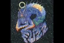 Fuzz Album Art