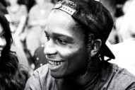 A$AP Rocky, Luar Zepol, Jeremy Scott Shine as Fashion Week Crawls to a Close
