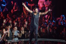 "Drake, ""Wu-Tang Forever,"" 'Nothing Was the Same,' stream, Jhene Aiko"
