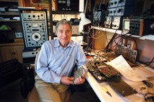 ray dolby, dolby laboratories